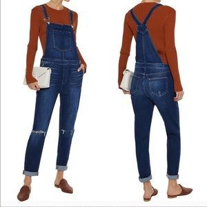 Lagence Jean  overalls
